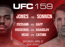UFC 159 Breakdown: Preliminary Card