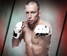 GSP Continues Winning Streak After UFC 158