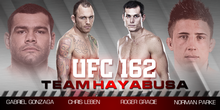 UFC 162 Preview: Team Hayabusa Takes Vegas