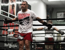 Road to UFC 200 With Cain Velasquez and Frankie Edgar