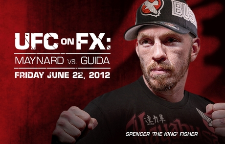 UFC on FX: Maynard vs. Guida