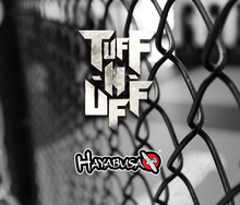 Hayabusa® Secures Role As Tuff-N-Uff Official MMA Glove Partner