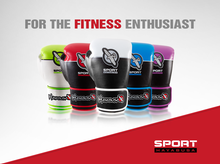 Hayabusa Meets Fitness: All-New Hayabusa Sport Collection