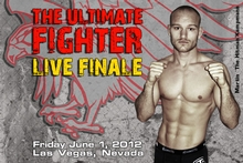 The Ultimate Fighter Finale Live